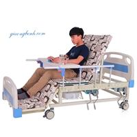 Giường bệnh 4 tay quay DCN-04