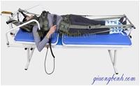 Giường kéo giãn cột sống điện YP - 2012A