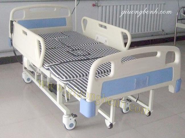 Giường điện đa chức năng NIKITA (NKT-C05)